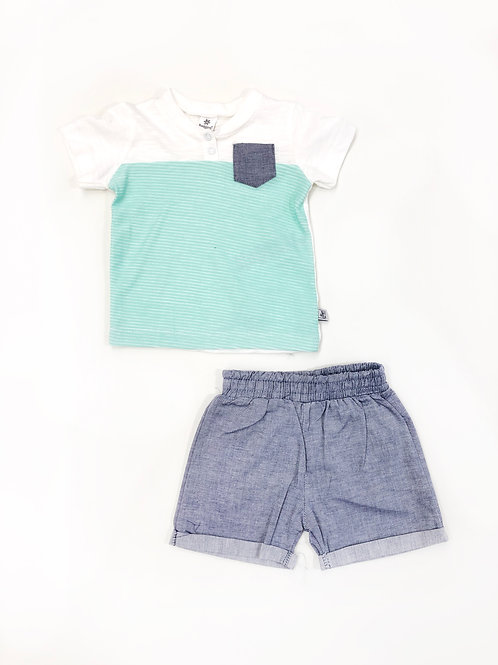 Jeans set