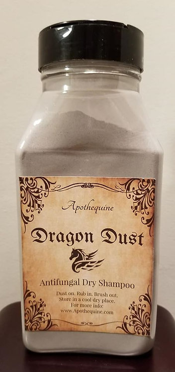 Dragon Dust 27 oz two for $55