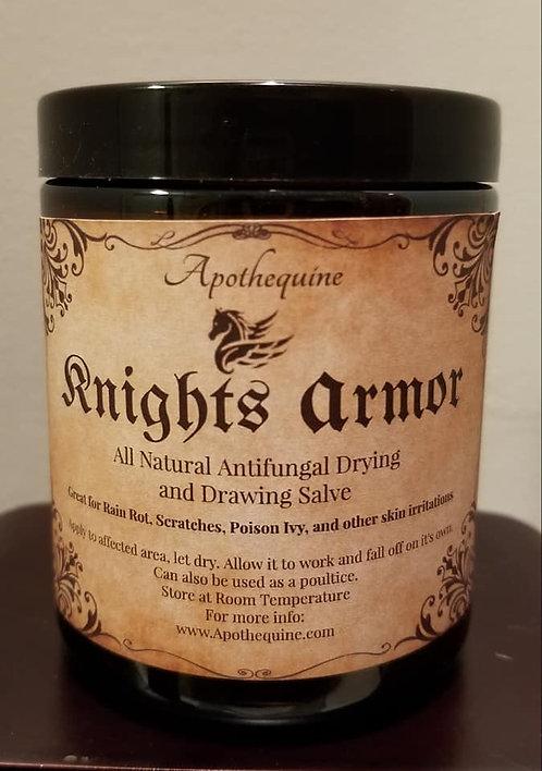 Knights Armor Salve