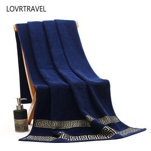 Luxury 100%Cotton Bath Towels Bathroom, turkish Face Towel Cotton Beach Towels