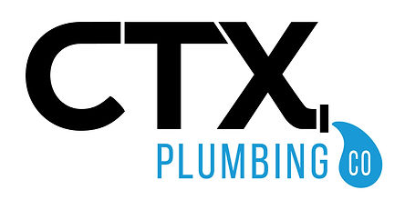 CTX Plumbing Co, logo