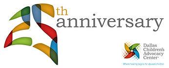 dcac, 25th anniversary logo concept