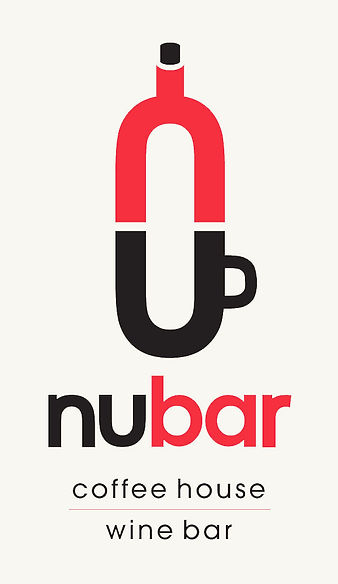 NuBar Logo by JAM Graphic Designs