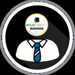Boldcastify Business 2020