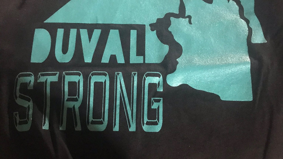 Duval Strong T