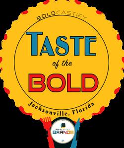 Taste of The Bold 2020