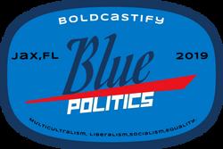 BoldcastifyPoliticsBlue