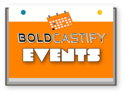 Boldcastify Events 2020
