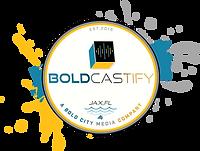 Boldcastify T Shirt 2020.png