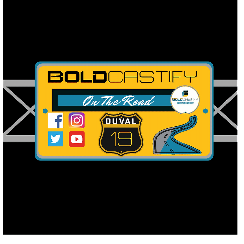 Boldcastify On The Road