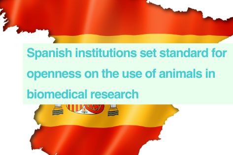 Openness in Spain - annual report