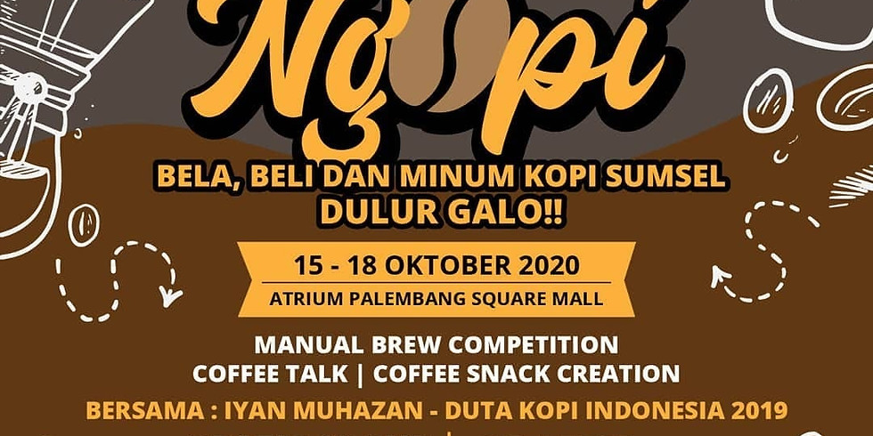 PEH NGOPI EXPO