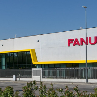 NEW FANUC HQ