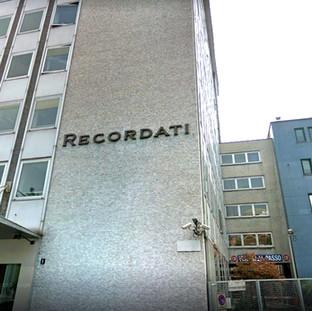 RECORDATI HQ