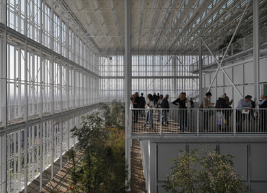ARCHDAILY PRIZE FOR INTESA SAN PAOLO TOWER