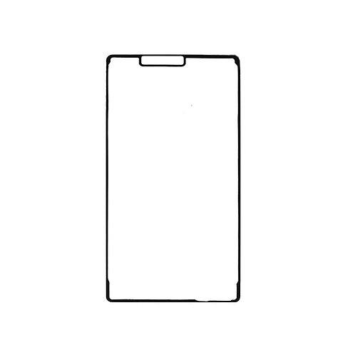 Клейкая лента для дисплейного модуля Sony Xperia Z3