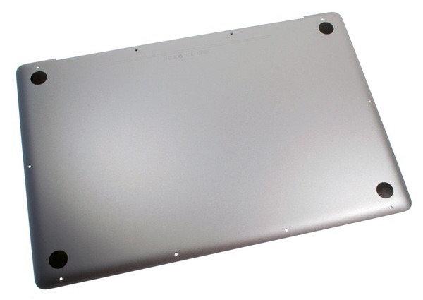 Задняя крышка MacBook Pro 15 (середина 2009)