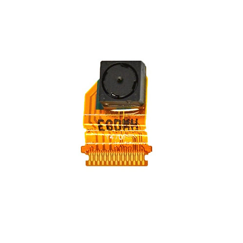 Фронтальная камера Sony Xperia Z3
