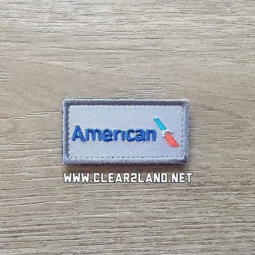 Flight Suit Pencil Tab American