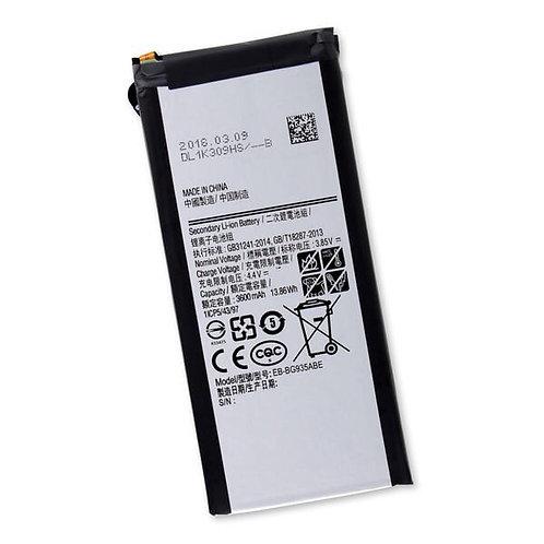 Аккумуляторная батарея Samsung Galaxy S7 edge