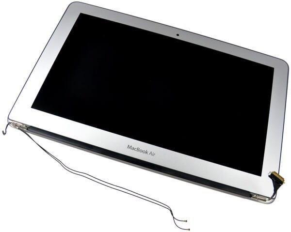 Дисплей в сборе  MacBook Air 11 (конец 2010)