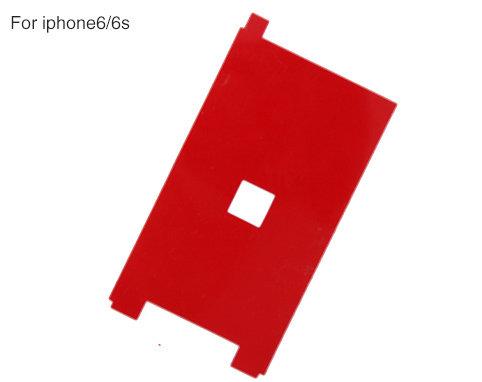 Задняя наклейка на дисплейный модуль iPhone 6