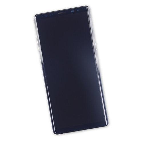 Дисплейный модуль в сборе Samsung Galaxy Note 8
