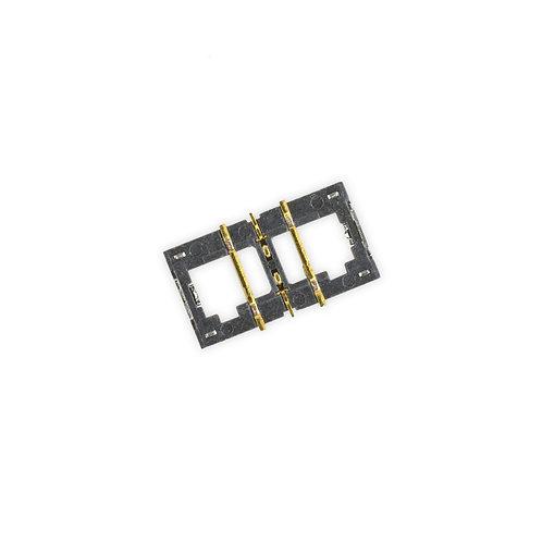 Коннектор платы для аккумуляторной батареи iPhone 6