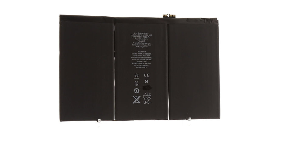 Батарея iPad 3