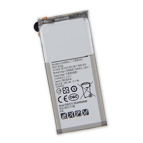 Аккумуляторная батарея Samsung Galaxy Note 8