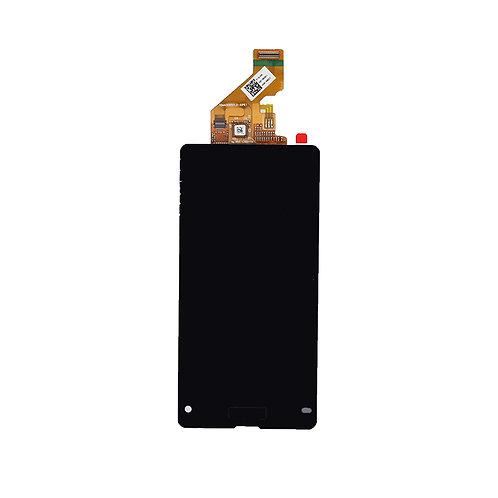 Дисплей + тачскрин Sony Xperia Z1 Compact