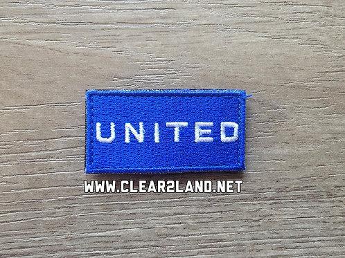 Flight Suit Pencil Tab United