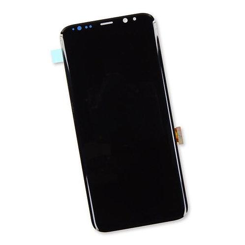Дисплейный модуль в сборе Samsung Galaxy S8+