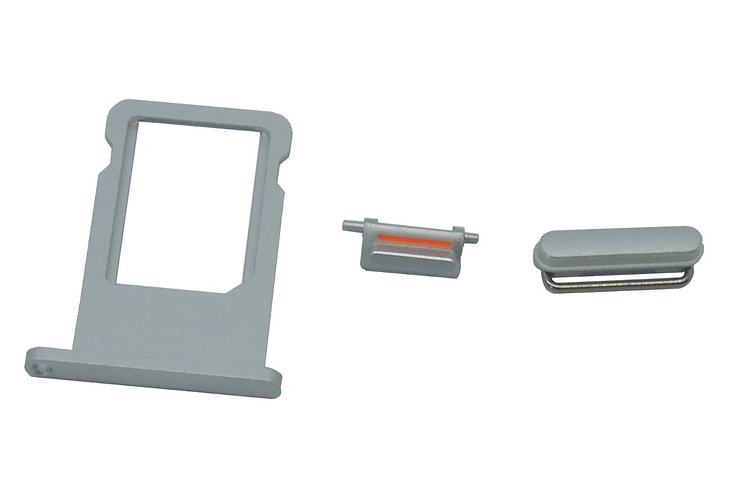 SIM holder and Side Key iPhone 6