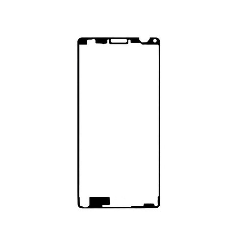 Клейкая лента дисплейного модуля Sony Xperia Z3 Compact
