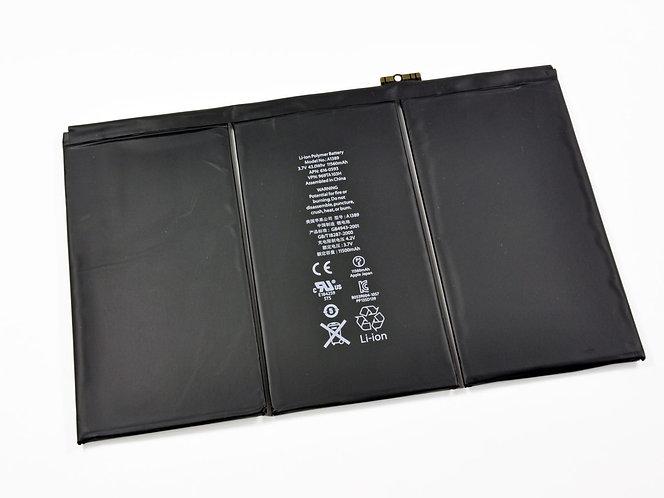 Батарея  iPad 4