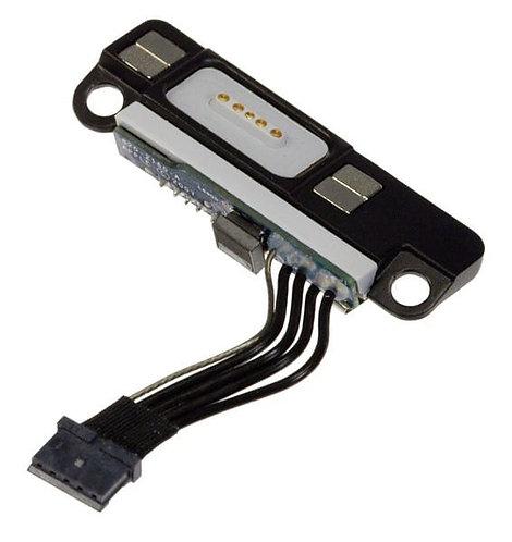Шлейф разъёма зарядки MagSafe MacBook Air ( конец 2008)