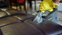 Внимание: мягкая мебель – кладезь опасностей для Вашего здоровья!