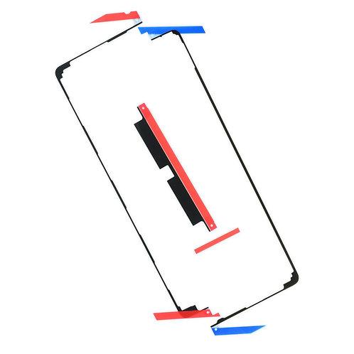 двух сторонний скотч тачскрина  iPad Pro 12.9