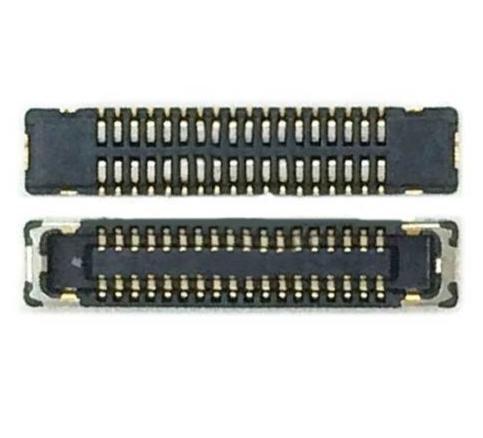 Коннектор платы для шлейфа дисплея (дисплейного модуля) iPhone 6