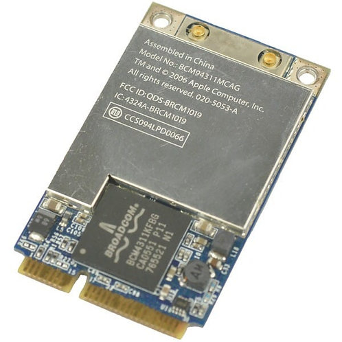 Airport плата iMac Intel 17