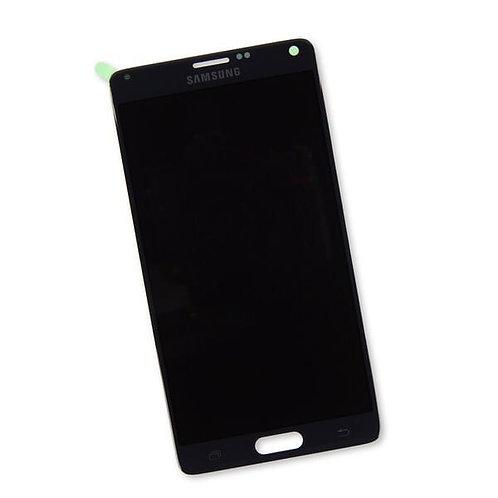 Дисплейный модуль в сборе Samsung Galaxy Note 4