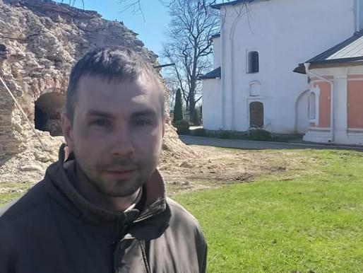 Объект АНО Возрождение   Снетогрский монастырь
