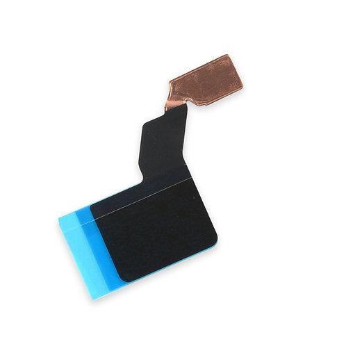 Медная наклейка для передней камеры и датчиков. iPhone 5s