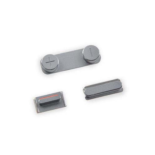 Боковые кнопки (комплетк) .iPhone SE