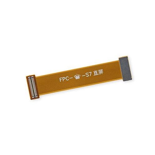 Тестовый шлейф для дисплейного модуля Samsung Galaxy S7
