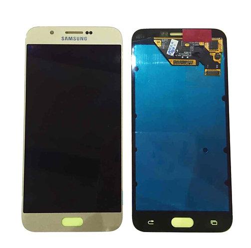 Дисплейный модуль в сборе Samsung Galaxy A8 (2016)
