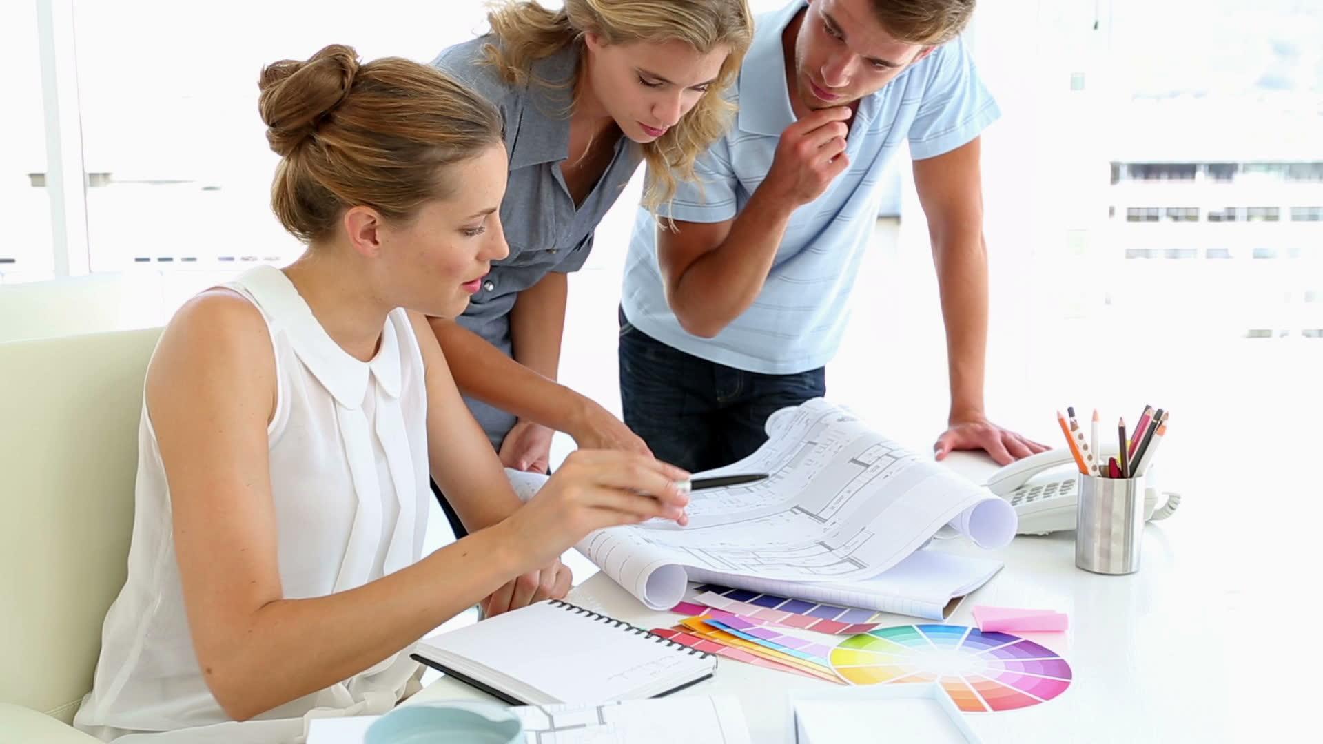сотрудничество с дизайнерами