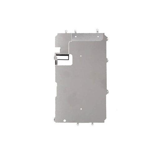 Металлическая крышка на дисплей iPhone 7 Plus