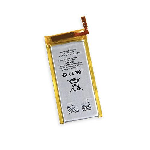 Аккумуляторная батарея iPod Nano 5th Gen